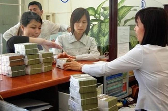 Ngày 10/3: Lãi suất liên ngân hàng tăng nhẹ, NHNN tiếp tục phát hành tín phiếu