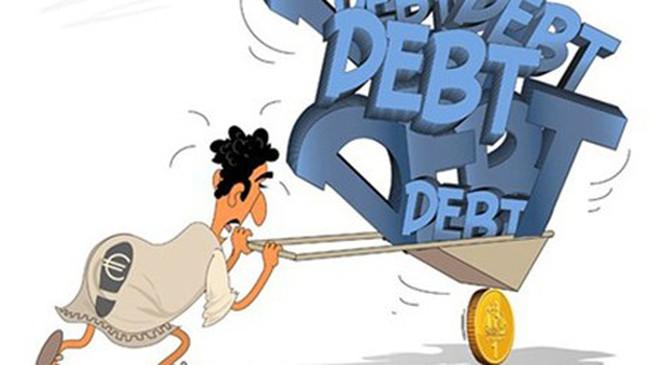 """Ngân hàng """"ngại"""" nhất cưỡng chế đòi nợ"""