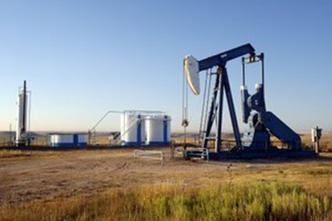 Sản lượng dầu mỏ Canada lên mức cao kỷ lục mới