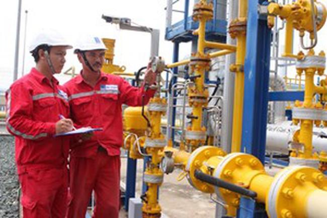 Hệ thống khí PM3 cung cấp cho điện Cà Mau bị sự cố