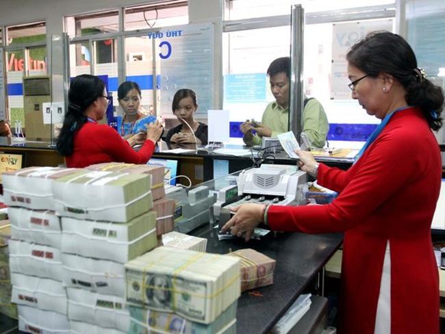 Ngân hàng được giữ nguyên nhóm nợ đối với khoản nợ cơ cấu lại đến 31/3/2015