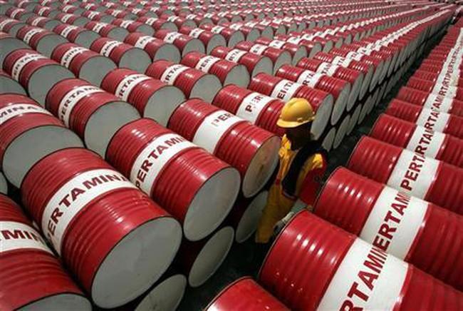 Căng thẳng về Ucraina sẽ không đủ để đẩy giá dầu tăng mạnh
