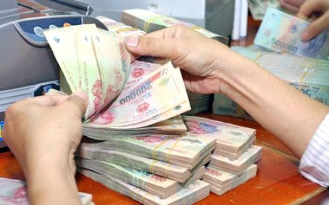 Hà Nội: Tăng trưởng tín dụng đến cuối tháng 3 vẫn âm