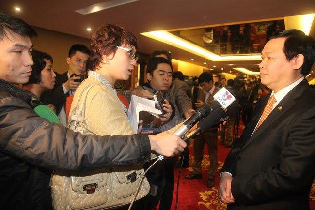 GS.TS Vương Đình Huệ: Phát triển đặc khu kinh tế cần thể chế vượt trội