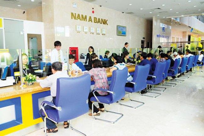 Ngân hàng Nam Á: LNTT năm 2013 đạt 183 tỷ đồng, chưa có kế hoạch M&A trong năm 2014