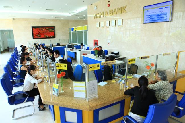Đại diện NHNN: Nam A Bank đang có nội lực mạnh