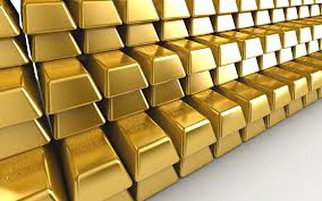 Tiếp tục rớt, vàng thế giới có chuỗi ngày giảm giá lâu nhất trong 7 tháng