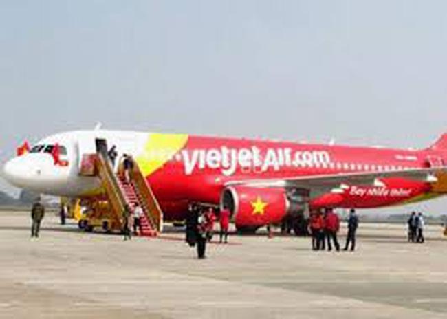 VietJetAir bán 240.000 vé máy bay giá 24.000 đồng