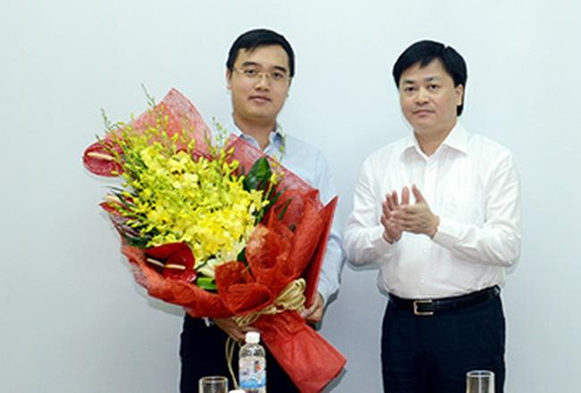 Vietinbank: Bổ nhiệm ông Vũ Trung Thành làm Phó giám đốc khối bán lẻ