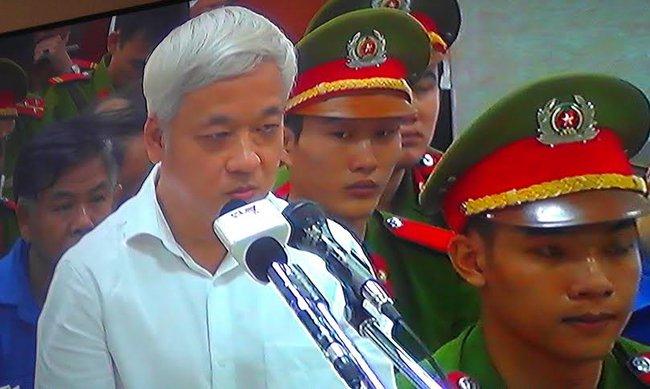 Tuyên án xong Nguyễn Đức Kiên, vụ án vẫn chưa kết thúc!