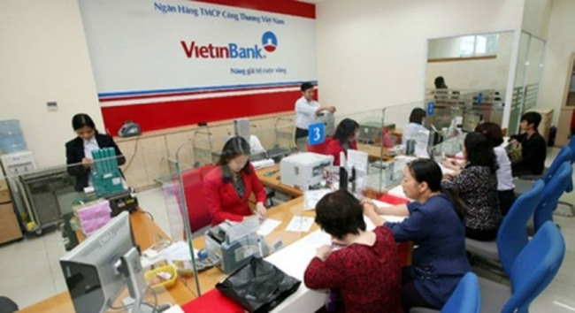 VietinBank được cấp tín dụng vượt giới hạn đối với PVOil, PVGas, PVCFC