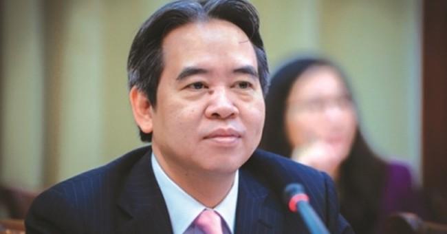 """Thống đốc Bình: """"Không lo lòng dân hẹp mà chỉ sợ mình không đủ đức, đủ tài"""""""