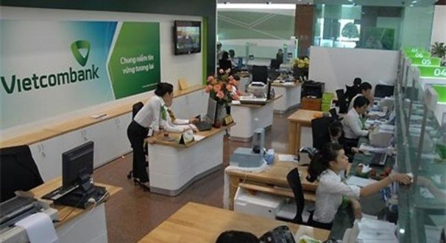 Vietcombank: Ngày 20/6 chốt danh sách nhận cổ tức 12% bằng tiền mặt