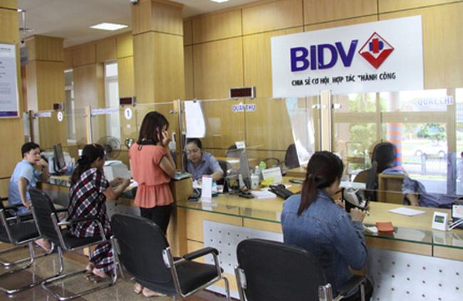 BIDV đạt lợi nhuận 2.500 tỷ đồng trong 5 tháng đầu năm