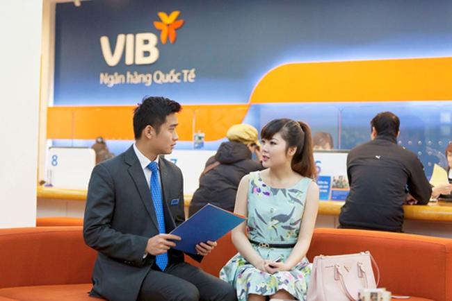 VIB tuyển dụng 100 thực tập sinh