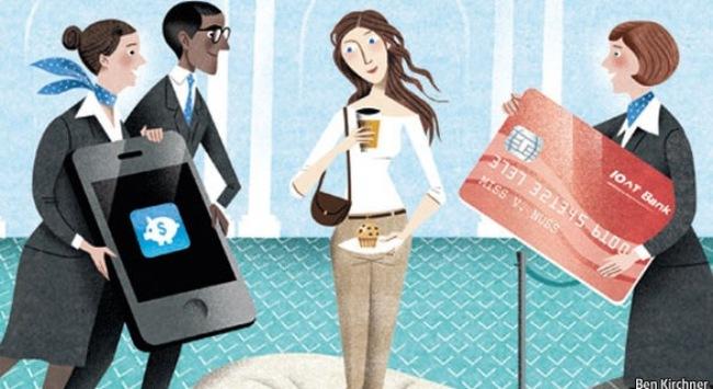 Đổi mới sản phẩm ngân hàng theo hướng nào?