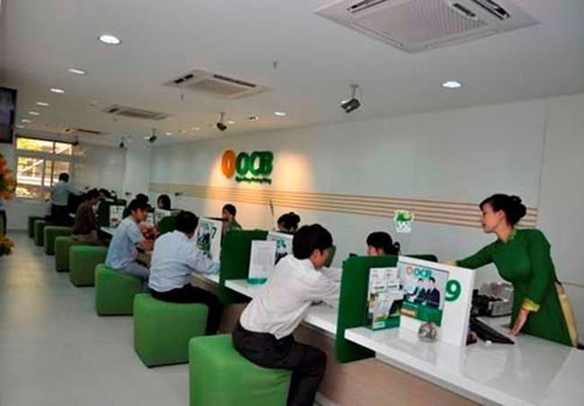 Ngân hàng Phương Đông tuyển dụng nhiều vị trí