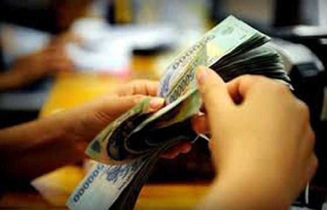 Thu phí để hạn chế tiền mặt là hợp lý