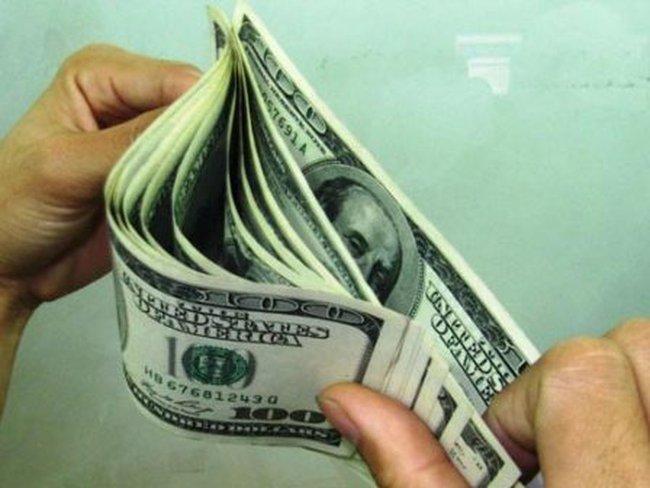 Sáng 23/6: Ngân hàng giảm nhẹ giá USD