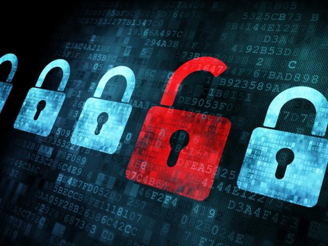 Hệ thống thông tin của Bộ Tài nguyên Môi trường bị tin tặc tấn công