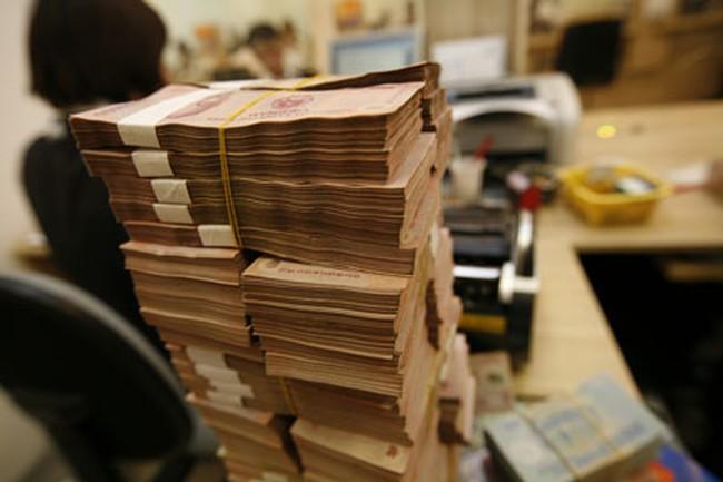 Quân đội điều tra vụ dùng thẻ cào giả thế chấp vay 35 tỷ đồng
