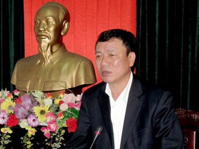 Ông Đoàn Hồng Phong làm Chủ tịch Ủy ban nhân dân Nam Định