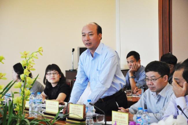 Thủ tướng bổ nhiệm Chủ tịch Hội đồng thành viên 2 tập đoàn Vinatex và Vinacomin