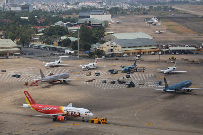 VietJet bán vé máy bay chặng Đà Nẵng - Cần Thơ giá 99.000 đồng