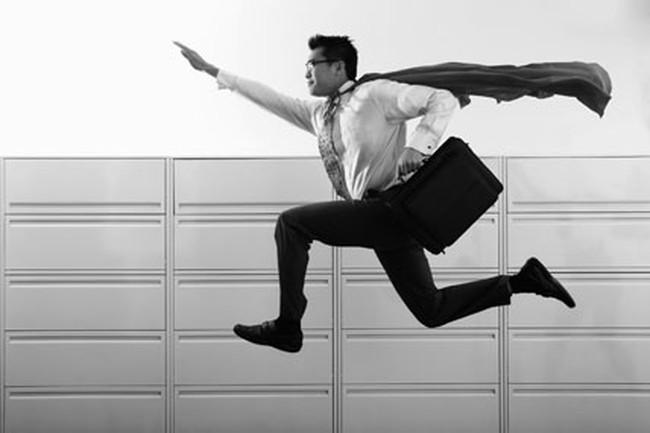Nhu cầu nhảy việc ngày càng cao