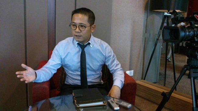 Chân dung ông Phan Thành Mai