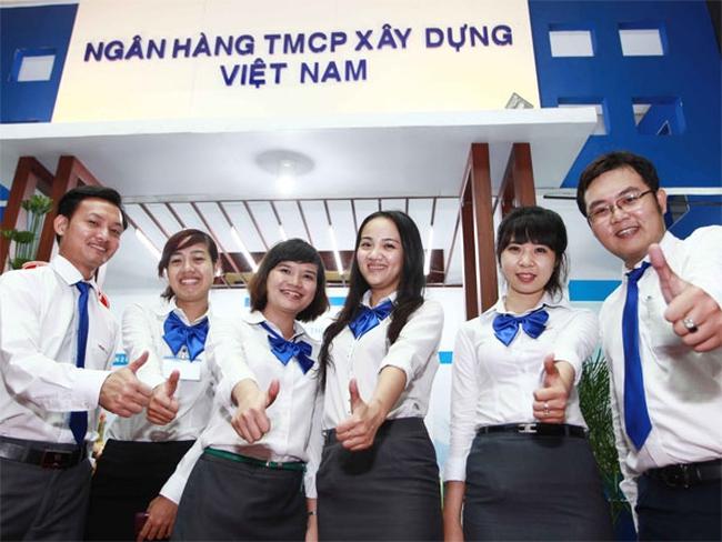 Vietcombank hỗ trợ VNCB