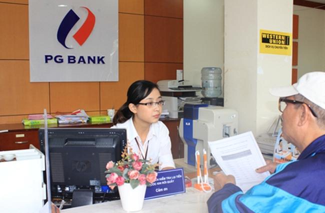 PGBank lỗ gần 12 tỷ đồng trong quý 2/2014