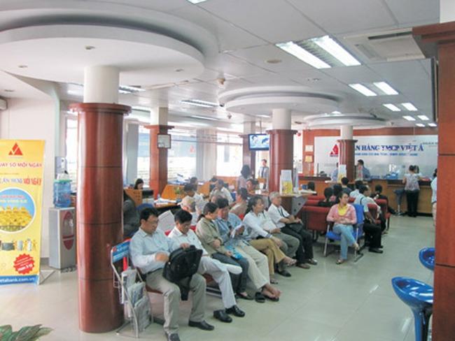Ngân hàng Việt Á báo lãi 67 tỷ đồng trong quý 2