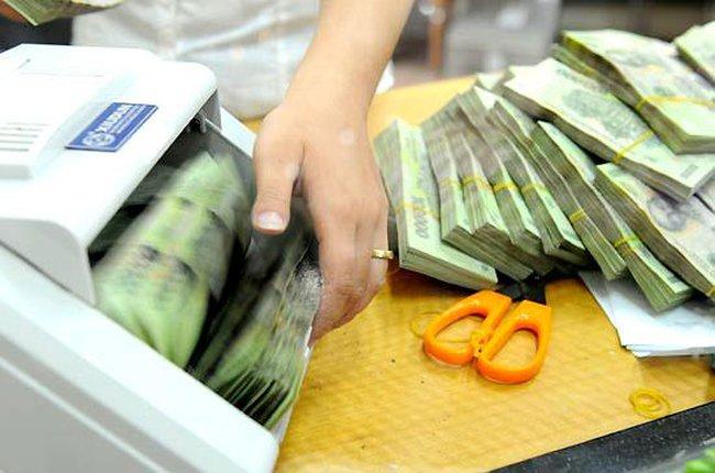 Tài sản của các ngân hàng tăng gần 206 nghìn tỷ đồng sau 6 tháng