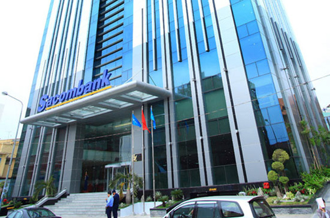 Sacombank đã đăng ký Điều lệ sửa đổi, bổ sung tại NHNN