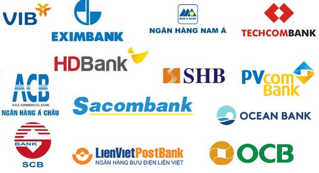 Việt Nam chưa có NH có khả năng làm trụ cột và đặt luật chơi cho thị trường