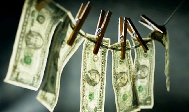 Phòng chống rửa tiền: Sẽ bỏ khai báo thông tin cá nhân