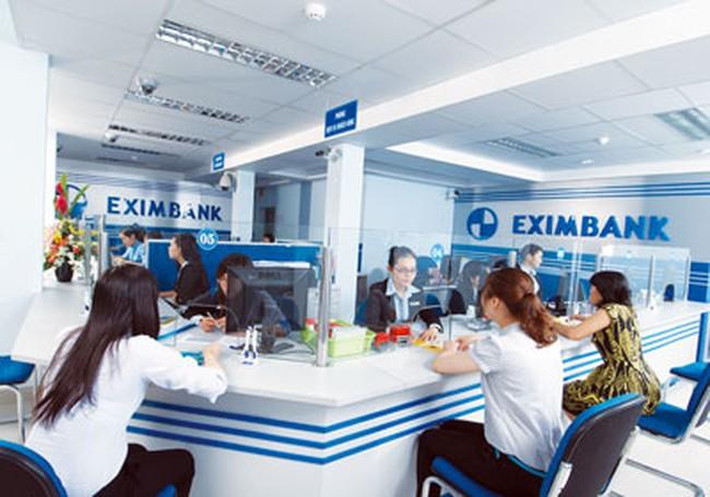Eximbank: Cả tín dụng, huy động vốn lẫn tổng tài sản đều tăng trưởng âm