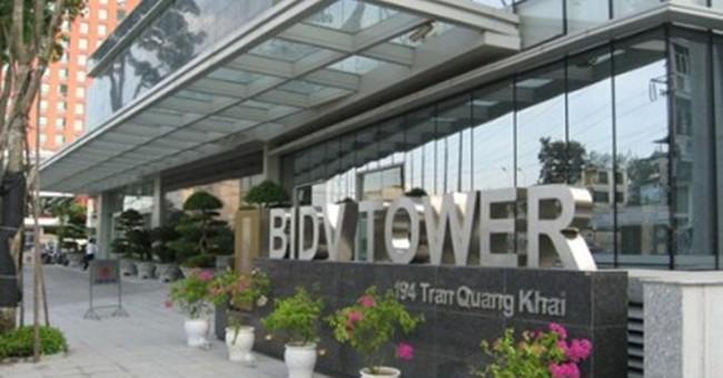 BIDV phát hành 3.300 tỷ đồng trái phiếu kỳ hạn 10 năm
