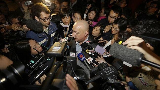 Tin tặc Trung Quốc trộm thông tin điều tra chuyến bay MH370