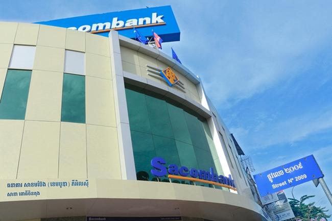 Chi nhánh ngân hàng Việt tại nước ngoài - lợi đến đâu?