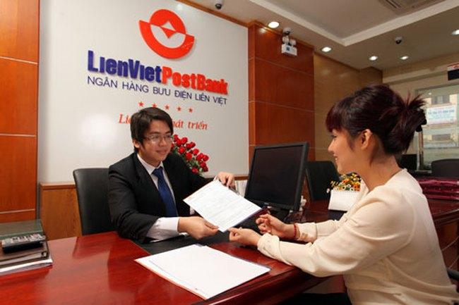 6 tháng đầu năm, LienVietPostBank lãi gần 330 tỷ đồng