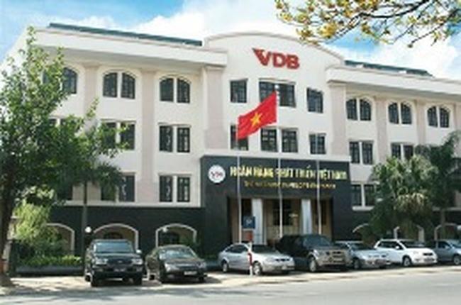 Ngân hàng Phát triển sẽ được vay tái cấp vốn tại NHNN Việt Nam