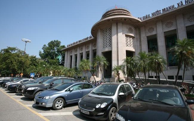 NHNN công bố thủ tục cấp giấy phép nhập khẩu kho tiền mới