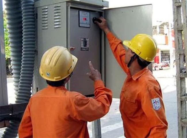 Lại sự cố mất điện cả 3 miền