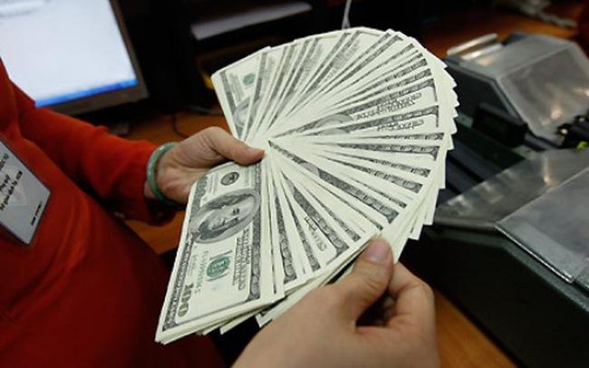 Giá vàng xuống quanh 36,3 triệu đồng/lượng, USD ngân hàng ổn định