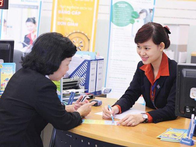 Ngân hàng bắt đầu tăng tốc cho mùa tín dụng cuối năm