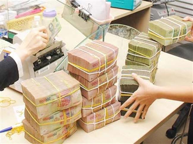 Tăng trưởng tín dụng khởi sắc khiến thị trường OMO ảm đạm