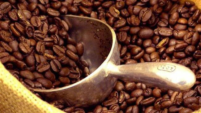 Tồn trữ cà phê Việt Nam thấp nhất kể từ 2011