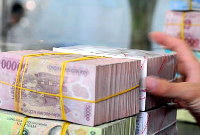 Tín dụng tại Hà Nội tăng đột biến trong tháng 9